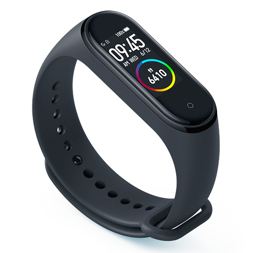 Xiaomi Mi Band 4 Price, Specifications in Bangladesh