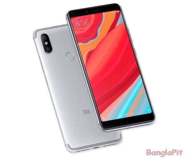Xiaomi Redmi S2 3GP Ram