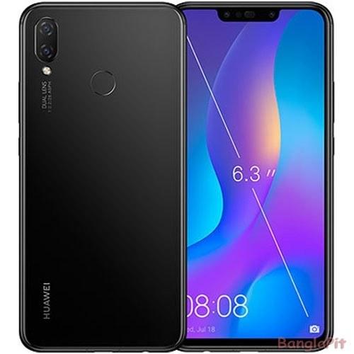 Huawei Nova 3i P Smart+