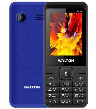 Walton Olvio ML19